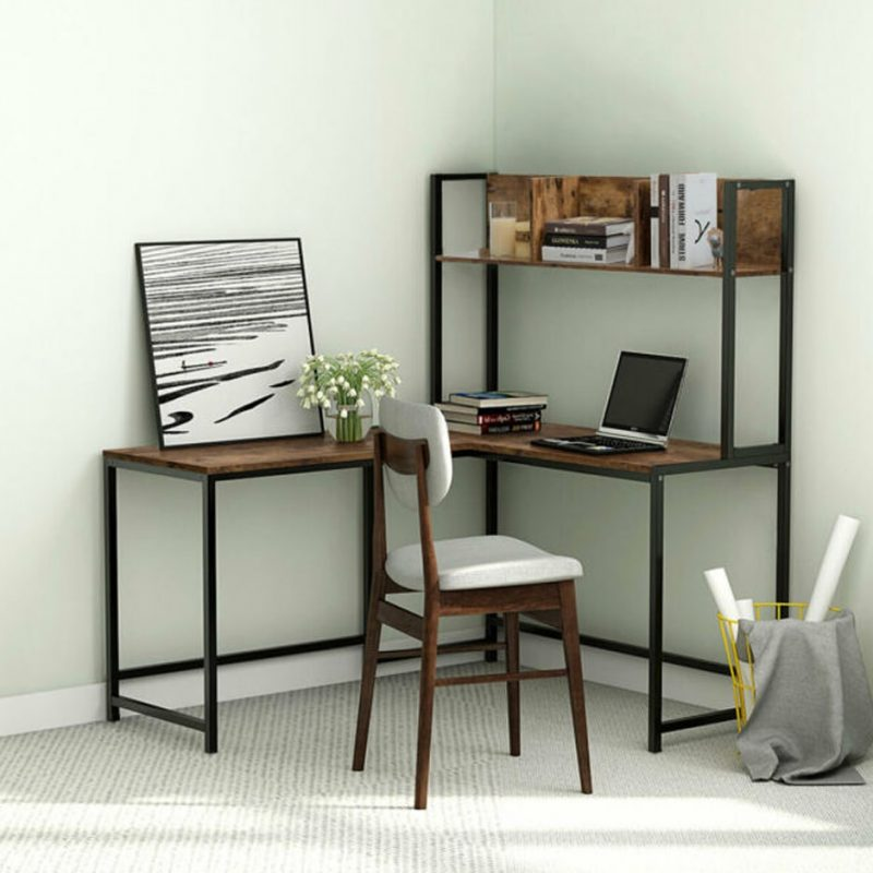 ساخت میز کامپیوتر