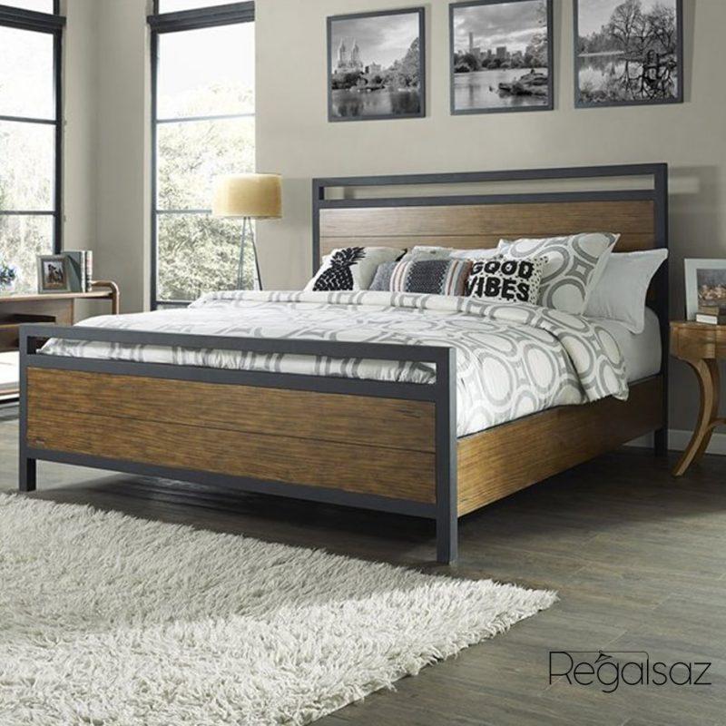 تخت دو نفره